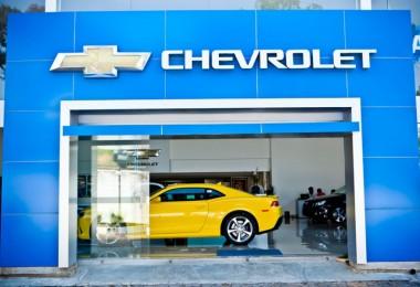 Atendimento Premium - Novo serviço Chevrolet